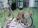 パリの公共貸し自転車「ベリブ」