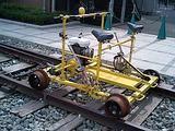 人力動力車
