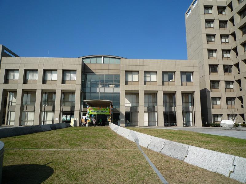 核融合科学研究所 本館