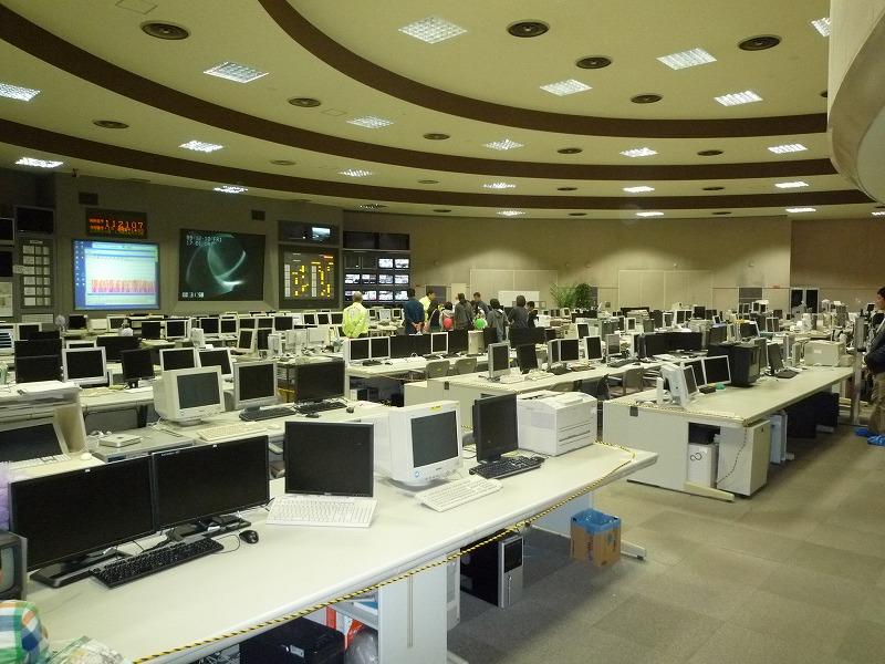 「自然科学研究機構 核融合科学研究所 制御室」の画像検索結果
