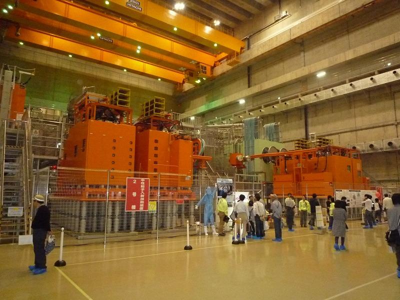 大型ヘリカル実験装置